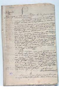 INDEMNITE DE SAINT-DOMINGUE....Le Tribunal de première instance de l'Arrondt. de...
