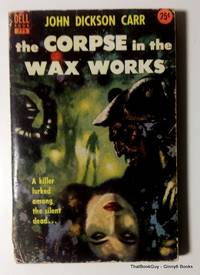 The Corpse in the Wax Works