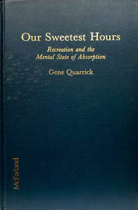 Our Sweetest Hours