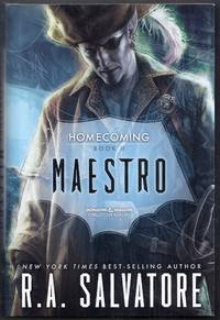 Homecoming Book II: Maestro