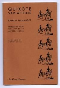 Quixote Variations