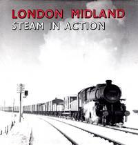 London Midland Steam in Action