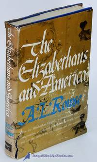 The Elizabethans and America