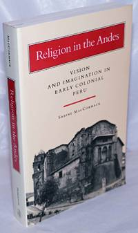 image of Religion in the Andes. Vision and Imagination in Early Colonial Peru