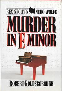 image of Murder in e Minor