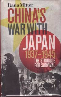 image of CHINA'S WAR WITH JAPAN
