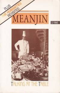 image of Meanjin Vol 49 No 2 Talking at the Table
