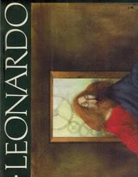I, Leonardo. 1983. Cloth with dustjacket. Inscribed by Ralph Steadman.
