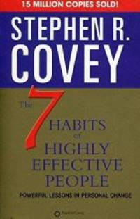 image of The 7 Habits of Highly Effective People : Powerful Lessons in Personal Change