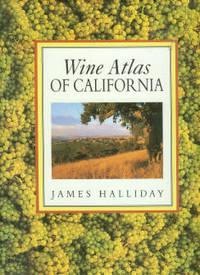 Wine Atlas Of California