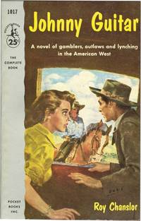 image of Johnny Guitar (Vintage Paperback)