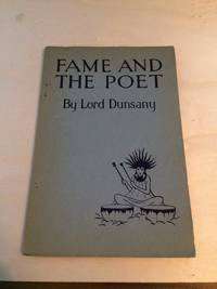 image of Fame and the Poet