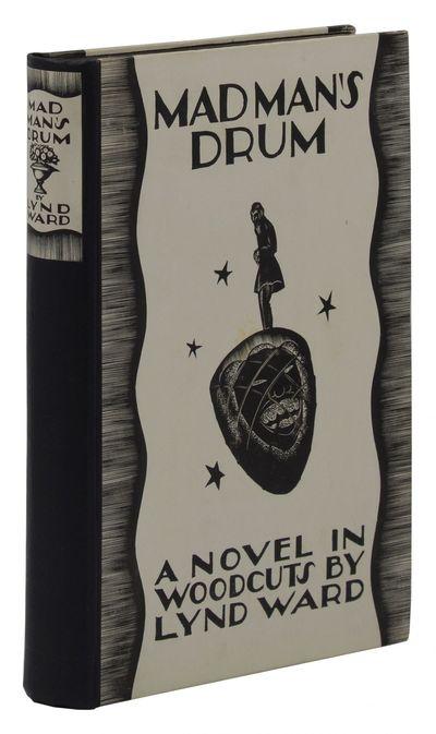 London: Jonathan Cape, 1930. First British Edition. Fine. First British edition, first printing. Fin...