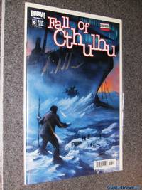 *Signed* Fall of Cthulhu #6 (Cover B)