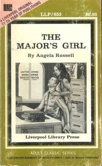 The Major's Girl   LLP-853