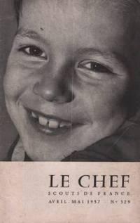 Chef / scouts de france n° 329