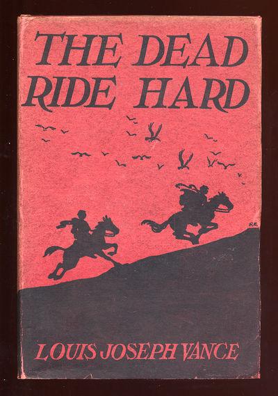 Philadelphia: J.B. Lippincott, 1926. Hardcover. Fine/Fine. First edition. Fine in fine dustwrapper w...