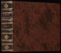 [Ovidius Naso, Publius] Metamorphoses, argumentis brevioribus ex Luctantio Grammatico collectis expositae: una cum iconibus