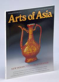 image of Arts of Asia - The Foremost International Asian Arts and Antiques Magazine, September - October 2014, Volume 44, No. 5: New Perspectives on Kinrande