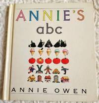 image of ANNIE'S ABC