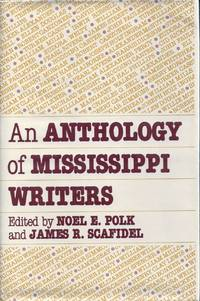 AN ANTHOLOGY OF MISSISSIPPI WRITERS