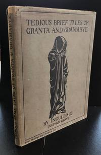 Tedious Brief Tales Of Granta And Gramarye