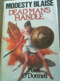 image of Modesty Blaise Dead Man's Handle