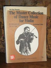 The Master Collection Of Dance Music For Violin