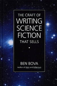 writing and science fiction writer