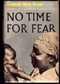 NO TIME FOR FEAR.
