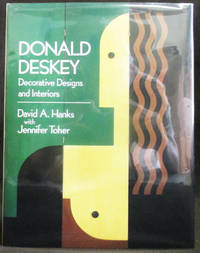 Donald Deskey: Decorative Designs and Interiors