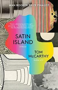 Satin Island Vintage Contemporaries