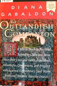 image of Outlandish Companion