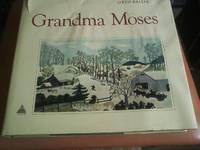 image of Grandma Moses