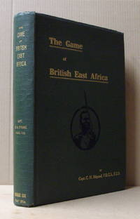The Game of British East Africa.