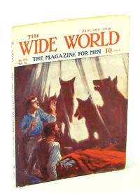 image of The Wide World, The Magazine for Men, January [Jan.] 1916, Vol. 36, No. 213: Down the Amazon / Housekeeping in Far Japan