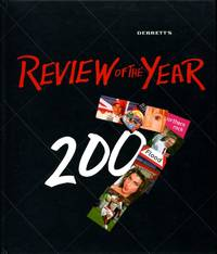 image of Debretts Review of the Year 2007