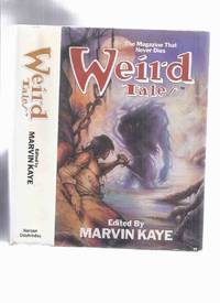 image of WEIRD TALES: The Magazine That Never Dies ( pulp stories inc. Stolen Body; Skulls in the Stars; Hoax of the Spirit Lover; Woman with the Velvet Collar; Judge's House; Bagheeta; Lost Club; Dead Smile; A Child's Dream of a Star, etc)