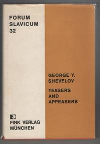 Teasers and Appeasers: Essays and Studies on Themes of Slavic Philology