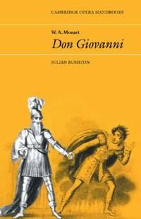 W. A. Mozart : Don Giovanni