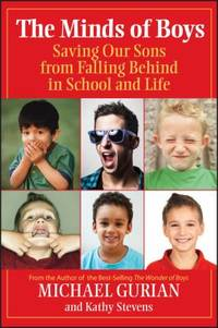image of The Minds of Boys : Saving Our Sons from Falling Behind in School and Life