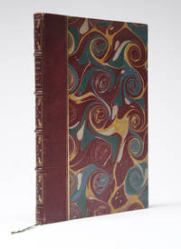 [ANTIQUARIAN BIBLIOGRAPHY / LIBRARY SALE CATALOGUE]. Catalogue des livres, tableaux, desseins et...