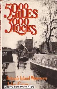 5000 Miles, 3000 Locks