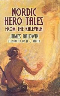 image of Nordic Hero Tales from the Kalevala