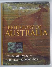 Prehistory of Australia