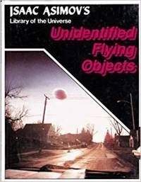 image of Unidentified Flying Objects