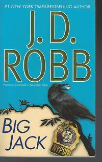 Big Jack (In Death) by Robb, J. D - 2010-02-23
