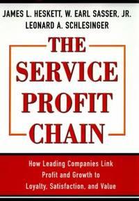 The Service Profit Chain