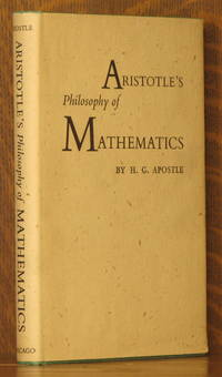 ARISTOTLE'S PHILOSOPHY OF MATHEMATICS