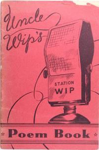 image of Uncle Wip's Poem Book